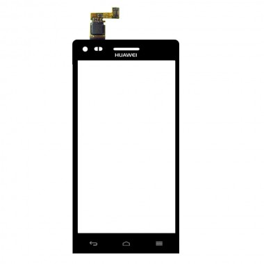 Touchscreen Digitizer Huawei Ascend G6 . Geam Sticla Smartphone Telefon Mobil Huawei Ascend G6