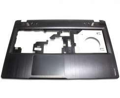 Palmrest IBM Lenovo  Y580. Carcasa Superioara IBM Lenovo  Y580 Negru