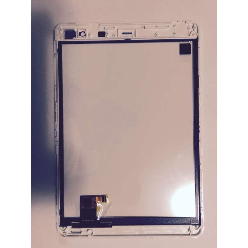 Touchscreen Digitizer Cosmote Urban Tab 8 Geam Sticla Tableta imagine powerlaptop.ro 2021