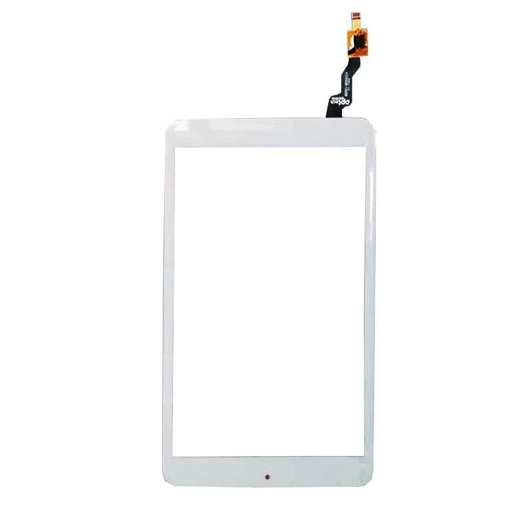 Touchscreen Digitizer Alcatel One Touch Pixi 3 8 9005X Alb Geam Sticla Tableta imagine powerlaptop.ro 2021
