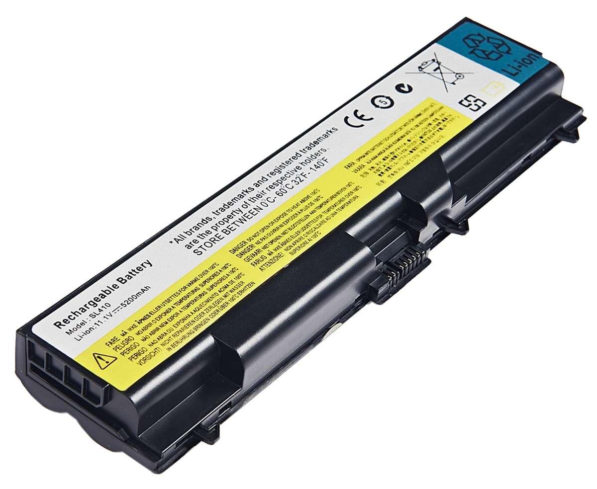 Baterie Lenovo ThinkPad T410i imagine powerlaptop.ro 2021