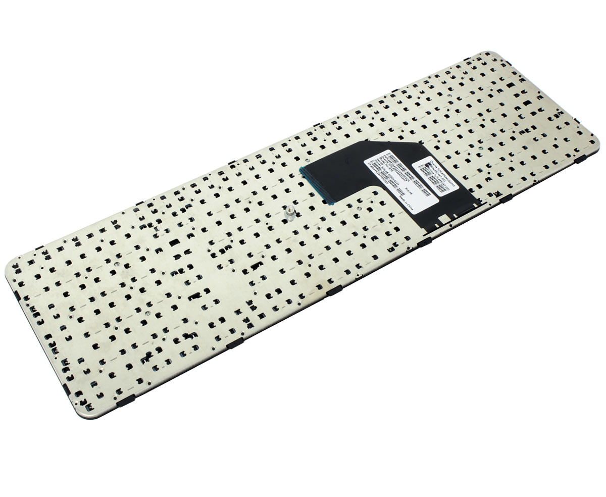 Tastatura HP AE36700320 neagra imagine