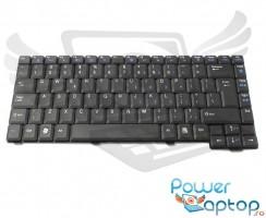 Tastatura Gateway  MX6000. Keyboard Gateway  MX6000. Tastaturi laptop Gateway  MX6000. Tastatura notebook Gateway  MX6000