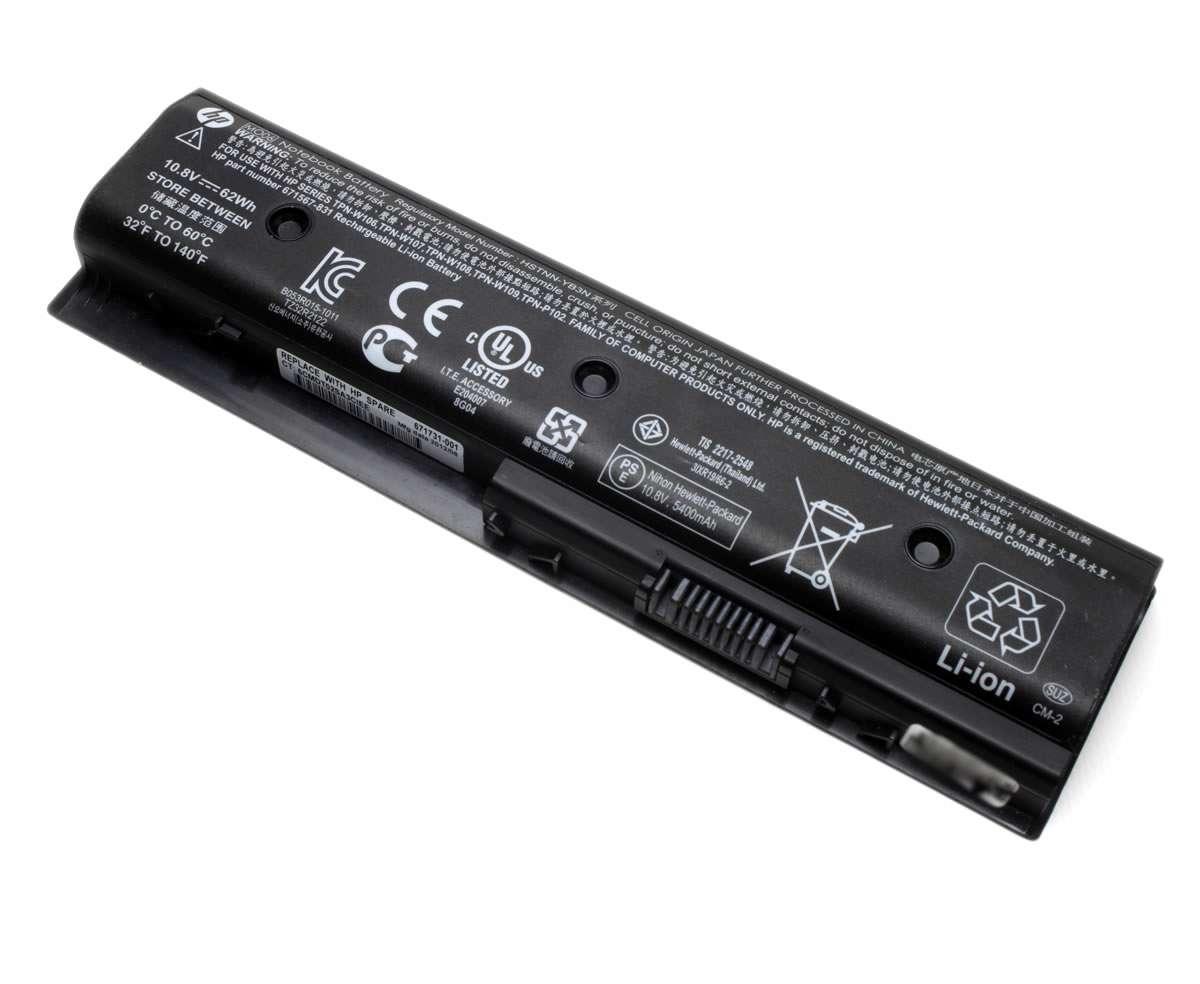 Baterie HP  355 G2 Originala. Acumulator HP  355 G2. Baterie laptop HP  355 G2. Acumulator laptop HP  355 G2. Baterie notebook HP  355 G2