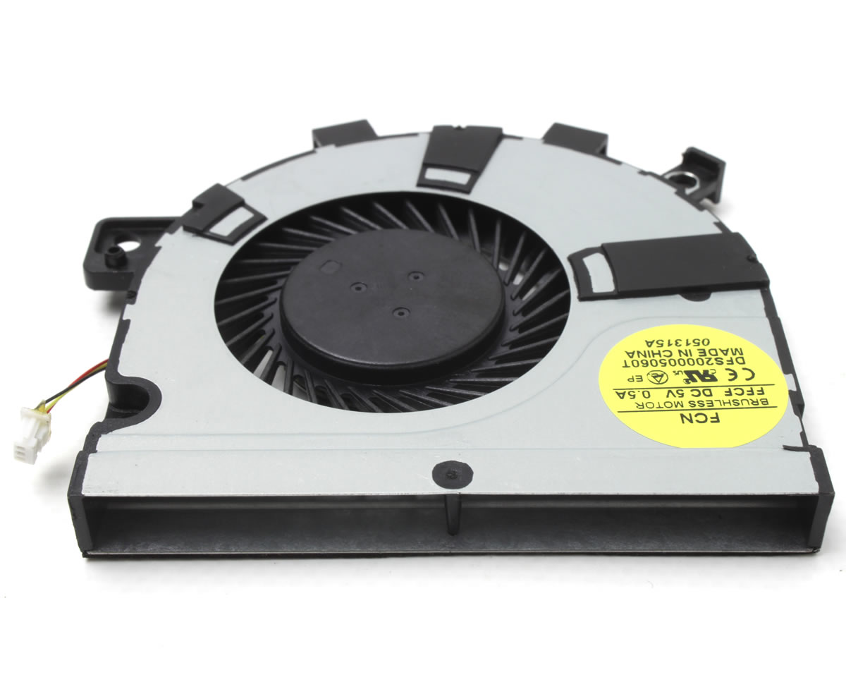 Cooler laptop Toshiba Satellite M40A imagine powerlaptop.ro 2021
