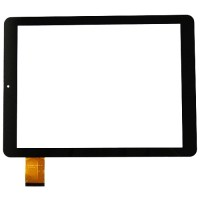 Digitizer Touchscreen AUDIOLA TAB-0397 3G. Geam Sticla Tableta AUDIOLA TAB-0397 3G