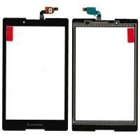 Digitizer Touchscreen Lenovo IdeaTab A8-50LC. Geam Sticla Tableta Lenovo IdeaTab A8-50LC