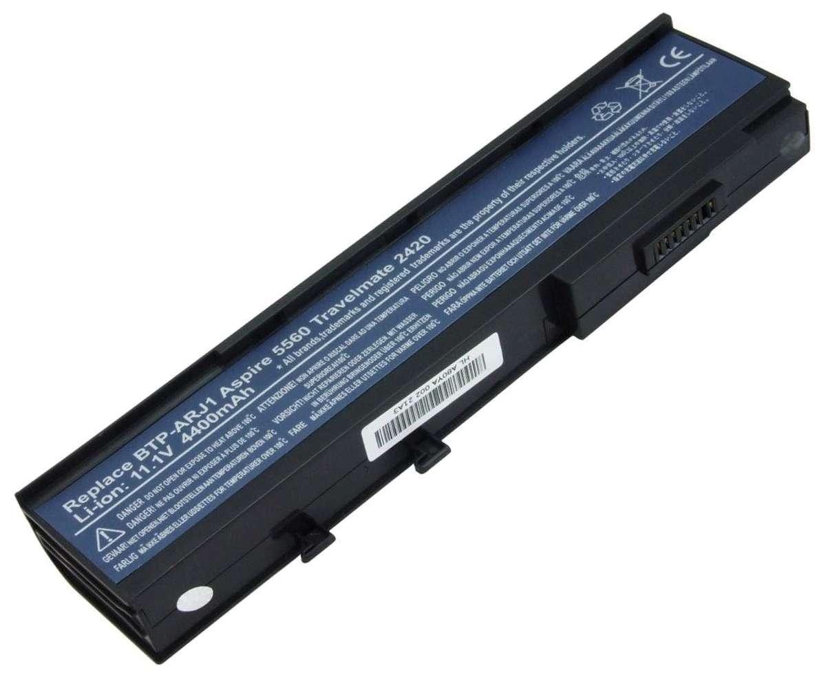 Baterie Acer Aspire 5540 imagine