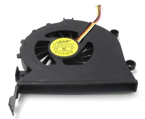 Cooler laptop Acer Aspire 4253. Ventilator procesor Acer Aspire 4253. Sistem racire laptop Acer Aspire 4253