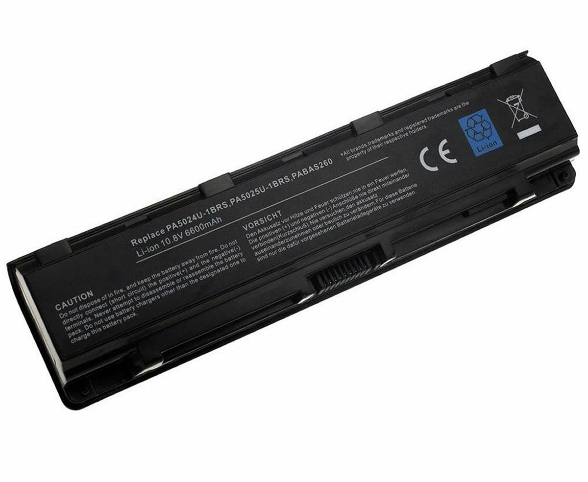 Imagine Baterie Toshiba Satellite C50 9 celule