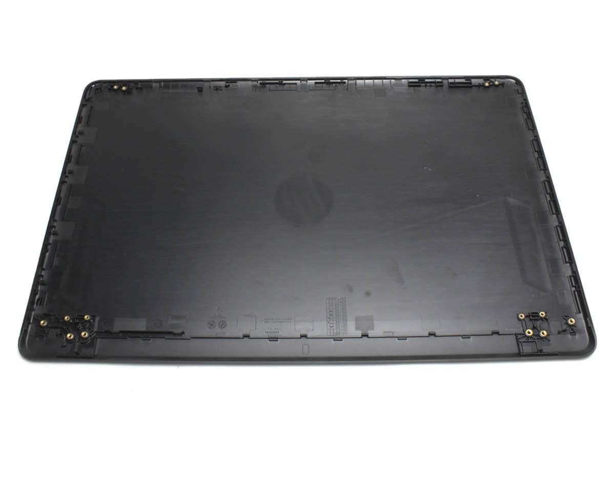 Capac Display BackCover HP 15 BS Carcasa Display imagine