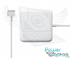 Incarcator Apple MacBook Air 2012 MagSafe2 45W ORIGINAL. Alimentator ORIGINAL Apple MacBook Air 2012 MagSafe2 45W. Incarcator laptop Apple MacBook Air 2012 MagSafe2 45W. Alimentator laptop Apple MacBook Air 2012 MagSafe2 45W. Incarcator notebook Apple MacBook Air 2012 MagSafe2 45W
