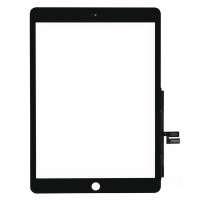 Digitizer Touchscreen Apple iPad 7 2019 10.2 A2200 Negru. Geam Sticla Tableta Apple iPad 7 2019 10.2 A2200 Negru