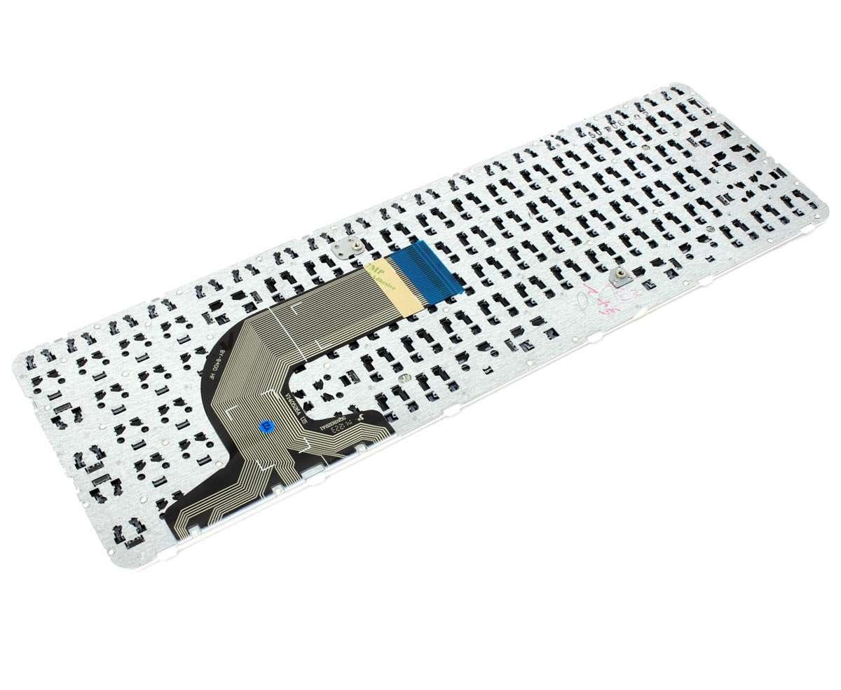 Tastatura HP Pavilion 15z n100 CTO alba imagine powerlaptop.ro 2021