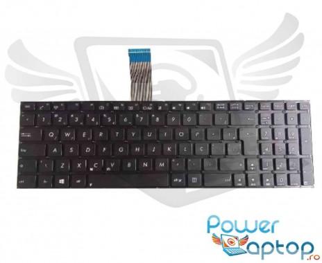Tastatura Asus  A553SA. Keyboard Asus  A553SA. Tastaturi laptop Asus  A553SA. Tastatura notebook Asus  A553SA