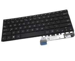 Tastatura Asus  UX305C iluminata. Keyboard Asus  UX305C. Tastaturi laptop Asus  UX305C. Tastatura notebook Asus  UX305C