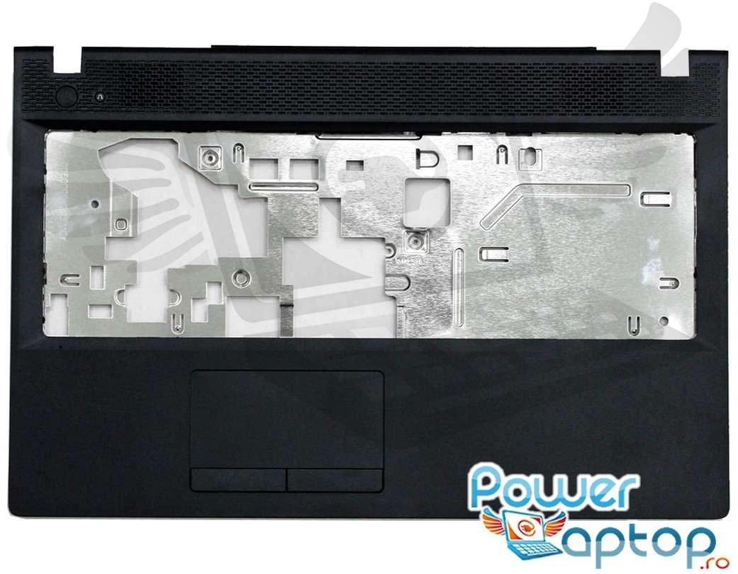 Palmrest Lenovo G505 Carcasa superioara neagra imagine powerlaptop.ro 2021
