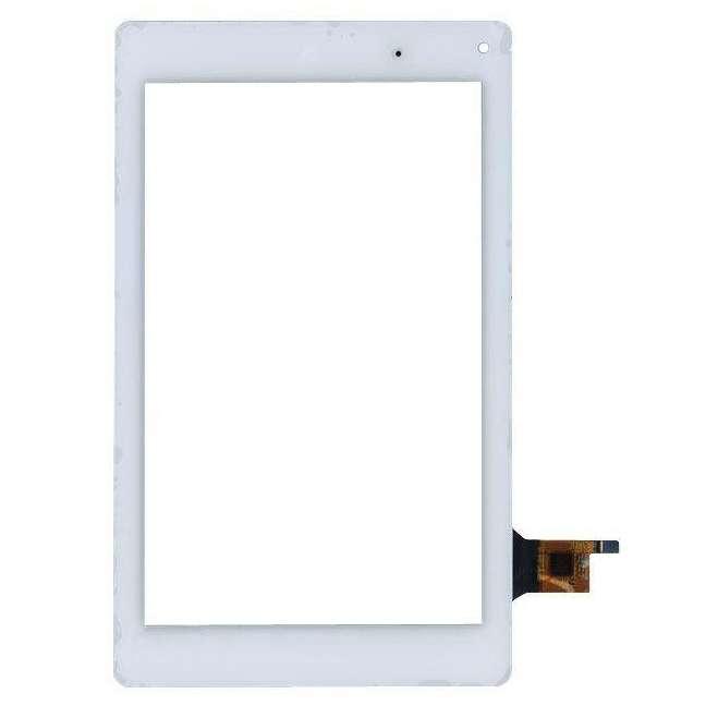 Touchscreen Digitizer Allview Viva H7 Alb Geam Sticla Tableta imagine powerlaptop.ro 2021