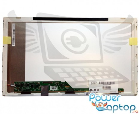 Display eMachines E640G . Ecran laptop eMachines E640G . Monitor laptop eMachines E640G