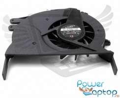 Cooler laptop Acer Aspire 5580. Ventilator procesor Acer Aspire 5580. Sistem racire laptop Acer Aspire 5580
