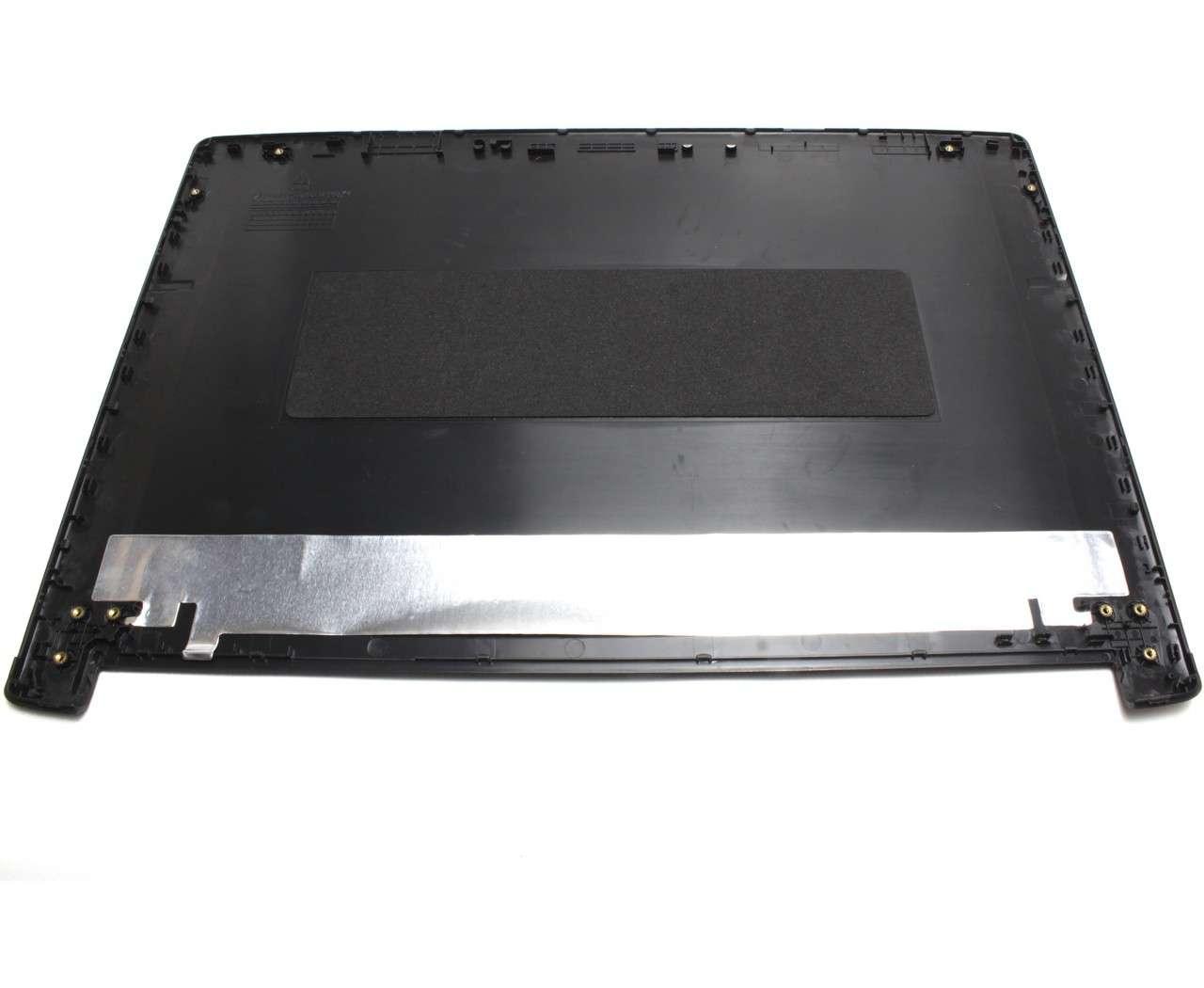 Capac Display BackCover Acer A715-71G Carcasa Display imagine powerlaptop.ro 2021