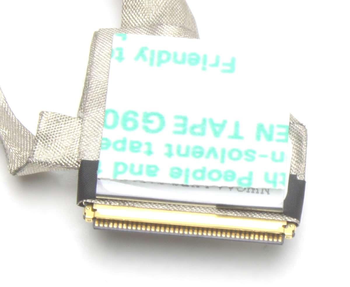 Cablu video LVDS Toshiba Satellite C660D Part Number DC020011Z10
