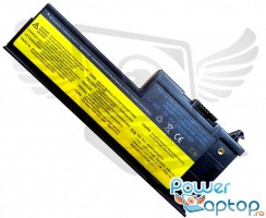 Baterie IBM 92P1165 . Acumulator IBM 92P1165 . Baterie laptop IBM 92P1165 . Acumulator laptop IBM 92P1165 . Baterie notebook IBM 92P1165