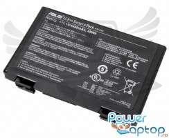 Baterie Asus  F52Q Originala. Acumulator Asus  F52Q. Baterie laptop Asus  F52Q. Acumulator laptop Asus  F52Q. Baterie notebook Asus  F52Q