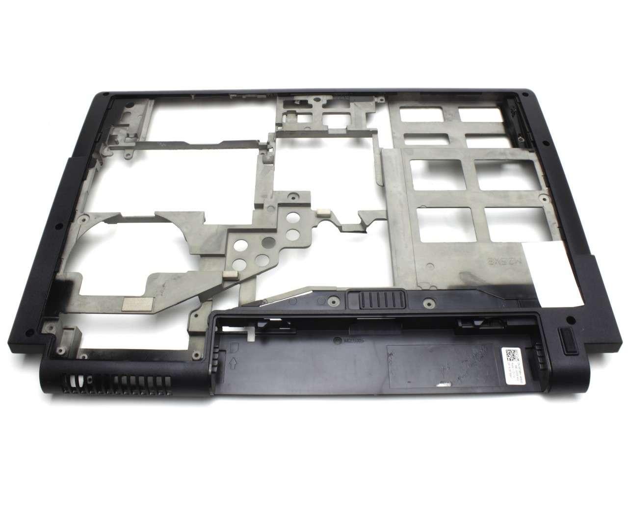 Bottom Case Dell 3JGM5BCWI00 Carcasa Inferioara Neagra imagine powerlaptop.ro 2021
