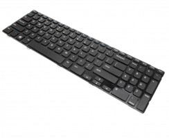 Tastatura Dell  0071M0 071M0. Keyboard Dell  0071M0 071M0. Tastaturi laptop Dell  0071M0 071M0. Tastatura notebook Dell  0071M0 071M0