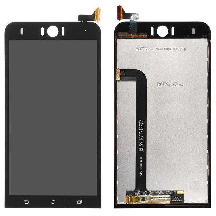 Display Asus Zenfone Selfie ZD551KL Z00UD imagine powerlaptop.ro 2021