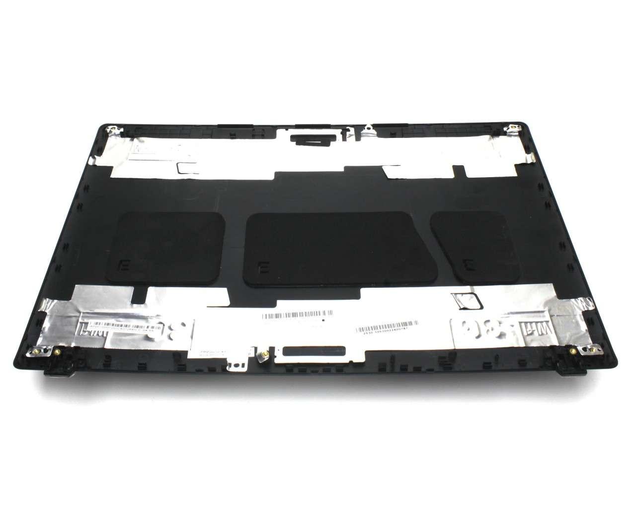 Capac Display BackCover Acer 60 RJW02 003 Carcasa Display Maro imagine