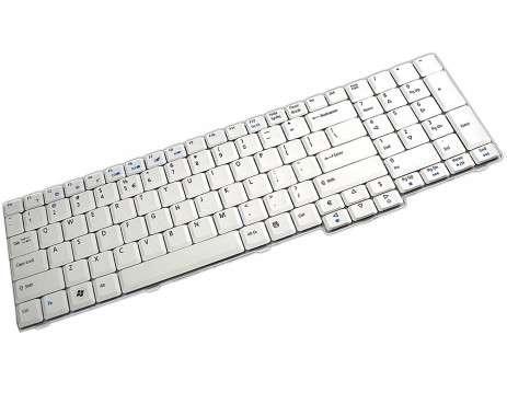 Tastatura Acer KBINT00217  alba. Keyboard Acer KBINT00217  alba. Tastaturi laptop Acer KBINT00217  alba. Tastatura notebook Acer KBINT00217  alba