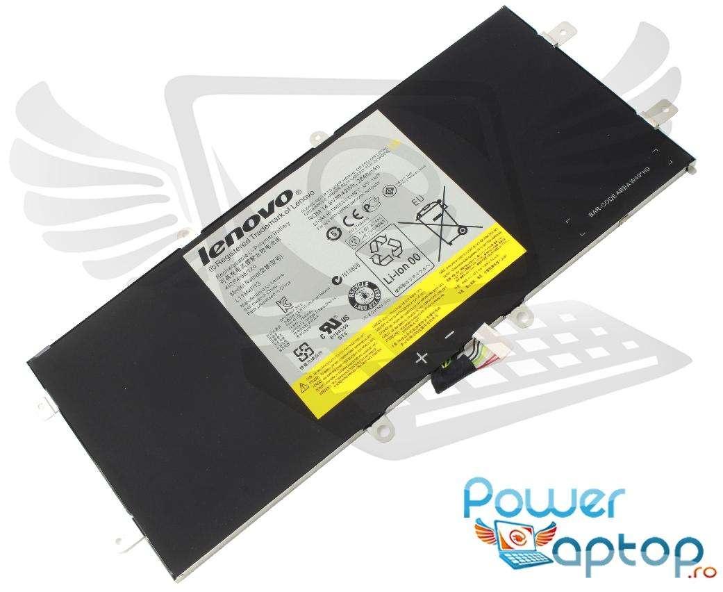 Baterie Lenovo L11M4P13 Originala imagine powerlaptop.ro 2021