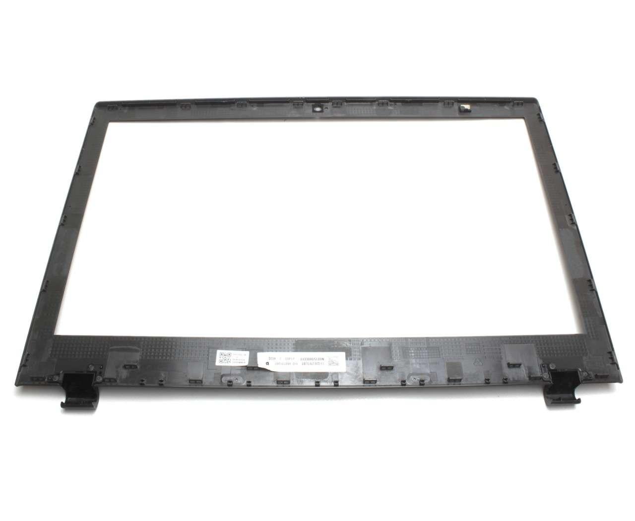Rama Display Acer Aspire E5 573 Bezel Front Cover Neagra imagine