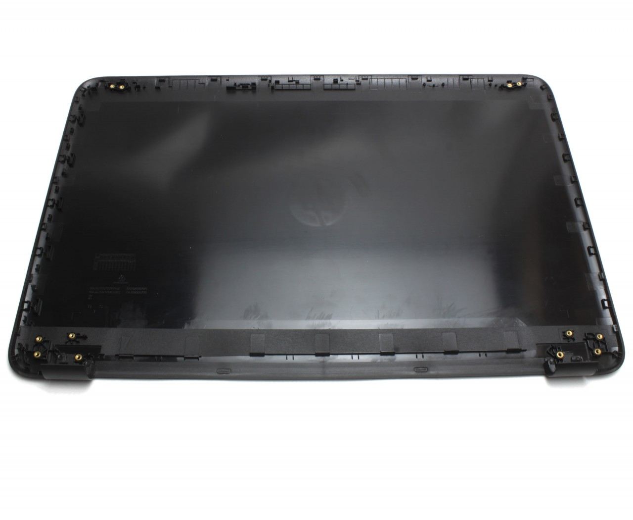 Capac Display BackCover HP FA102000720 Carcasa Display Argintie imagine powerlaptop.ro 2021