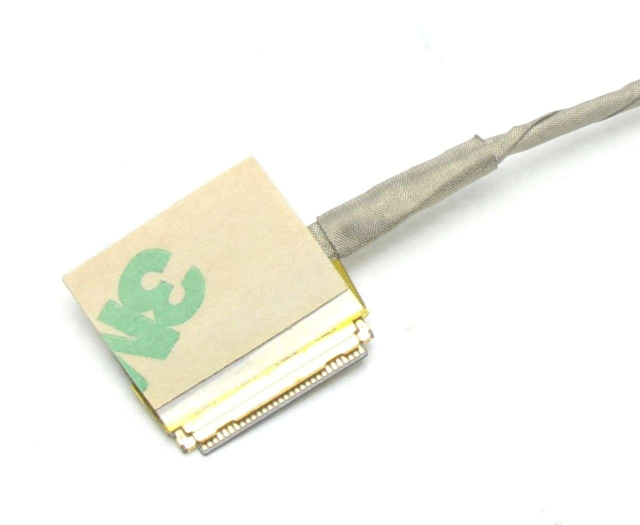 Cablu video LVDS Toshiba Satellite L50 B 30 pini imagine powerlaptop.ro 2021