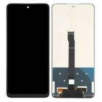 Ansamblu Display LCD + Touchscreen Huawei  Honor 10X Lite Black Negru . Ecran + Digitizer Huawei  Honor 10X Lite Black Negru