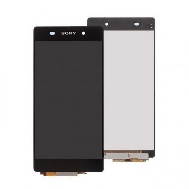 Ansamblu Display LCD + Touchscreen Sony Xperia Z2 D6503  . Ecran + Digitizer Sony Xperia Z2 D6503