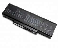 Baterie MSI  CR400 9 celule. Acumulator laptop MSI  CR400 9 celule. Acumulator laptop MSI  CR400 9 celule. Baterie notebook MSI  CR400 9 celule