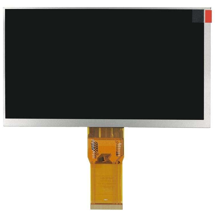 Display Eboda Revo R76 Ecran TN LCD Tableta ORIGINAL imagine powerlaptop.ro 2021