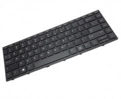 Tastatura HP ProBook 640 G5 iluminata backlit. Keyboard HP ProBook 640 G5 iluminata backlit. Tastaturi laptop HP ProBook 640 G5 iluminata backlit. Tastatura notebook HP ProBook 640 G5 iluminata backlit