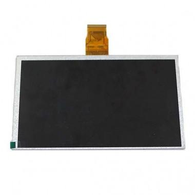 Display Eboda Essential Smile Extra. Ecran TN LCD tableta Eboda Essential Smile Extra