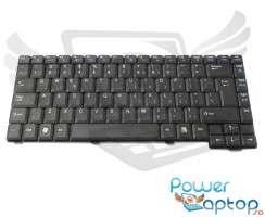Tastatura Gateway  MX6400. Keyboard Gateway  MX6400. Tastaturi laptop Gateway  MX6400. Tastatura notebook Gateway  MX6400