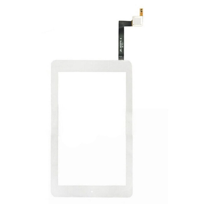 Touchscreen Digitizer Alcatel Pop 7 P310A Alb Geam Sticla Tableta imagine powerlaptop.ro 2021