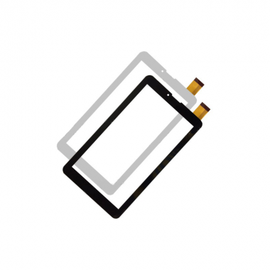 Digitizer Touchscreen Majestic Tab 375 3G. Geam Sticla Tableta Majestic Tab 375 3G