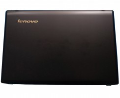 Capac Display BackCover Lenovo  G585 Carcasa Display Neagra Varianta 2