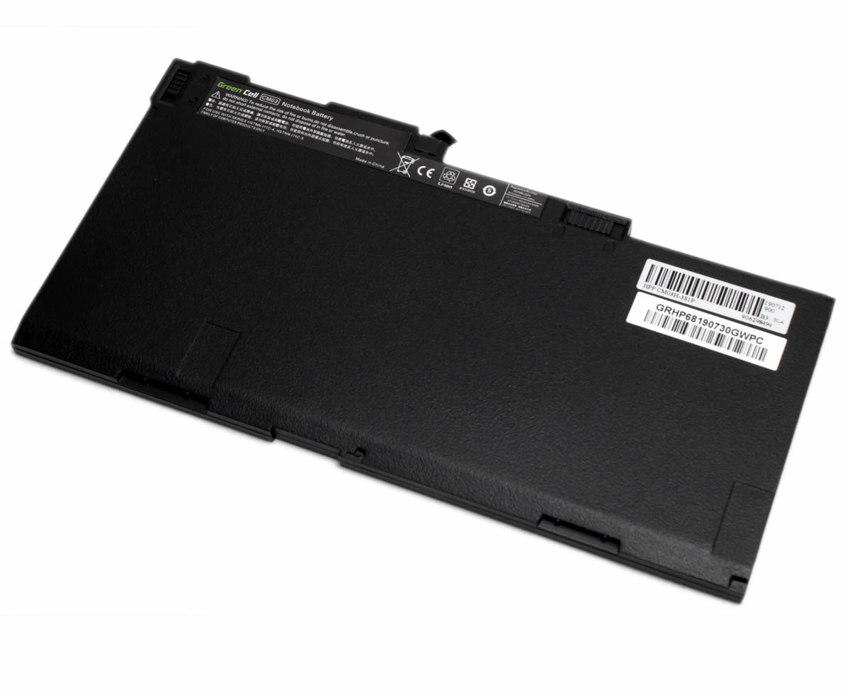 Baterie HP EliteBook 840 G2 imagine powerlaptop.ro 2021