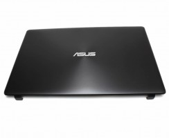 Carcasa Display Asus  X550JF pentru laptop cu touchscreen. Cover Display Asus  X550JF. Capac Display Asus  X550JF Neagra