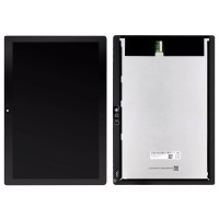 Ansamblu Display LCD  + Touchscreen Lenovo Tab M10 TB-X605 Black Negru. Modul Ecran + Digitizer Lenovo Tab M10 TB-X605 Black Negru